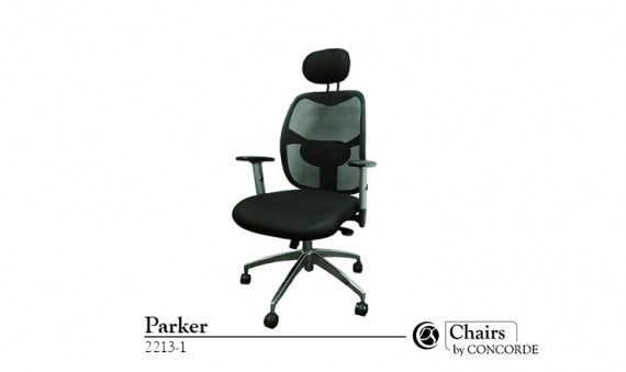 Office Chair Parker 2213