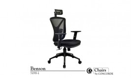 Office Chair Benson 5198