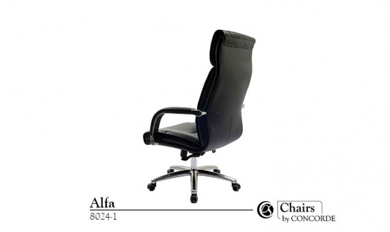 Office Chair Alfa 8024