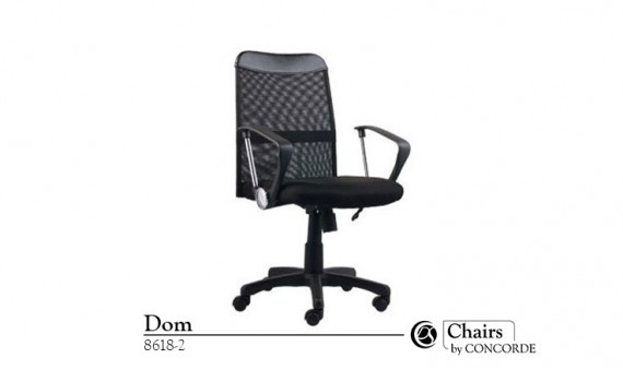 Office Chair Dom 8618