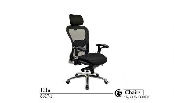 Office Chair Ella 8627