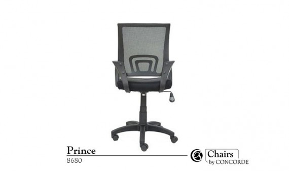 Office Chair Prince 8680