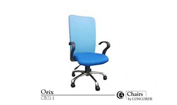 Office Chair Orix CB21