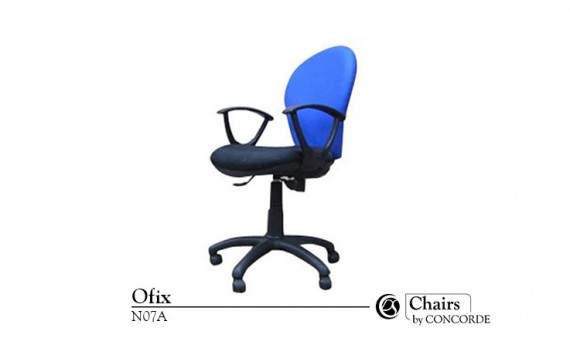Office Chair Ofix N07A